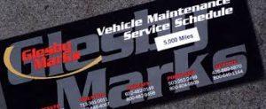 Fleet Management Solutions - Gas Card