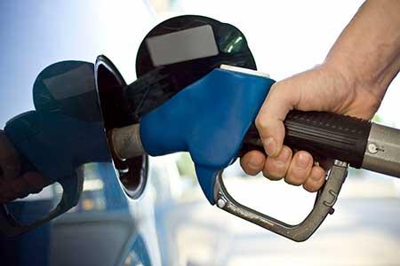 Gas & Diesel Fuel Update