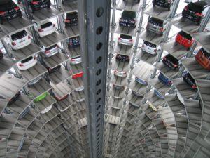 Commercial Fleet Leasing