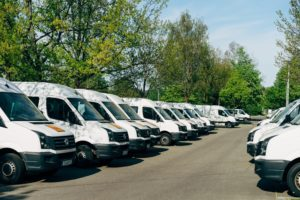 Seattle Fleet Management – Glesby Marks