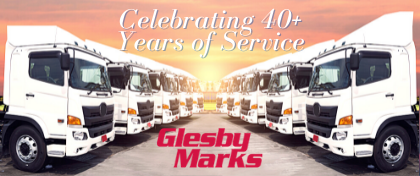 Mission statement and celebrating more than forty years of service fleet trucks